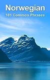 Norwegian: 101 Common Phrases (English Edition)