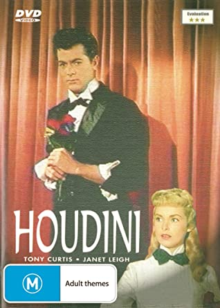 the great houdini 1953