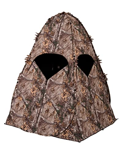 Ameristep Outhouse Ground Hunting Blind review