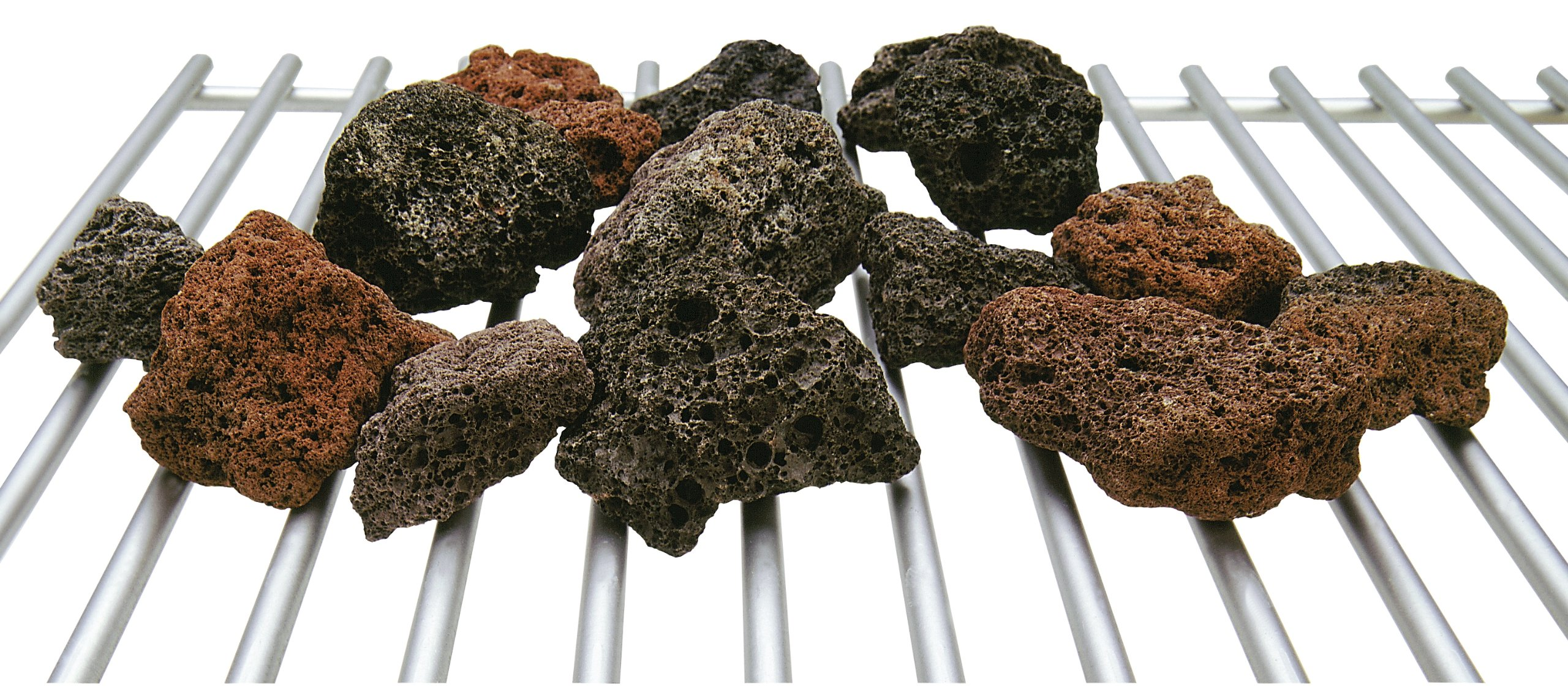 Char-Broil Lava Rock 6 lbs by Char-Broil