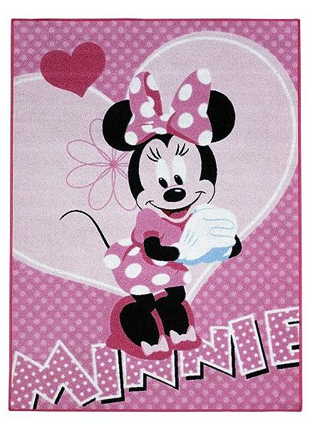 """Amazon.com: Minnie Mouse de Disney """"Flower – M23 ..."""