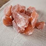 ヒマラヤ岩塩 ピンク ブロック 約2-5cm 5,000g 塊 原料