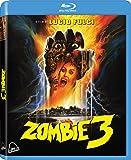 Zombie 3 [Blu-ray]