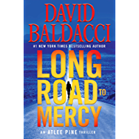 Long Road to Mercy (English Edition)