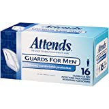 Attends Male Guard for Adult Incontinence
