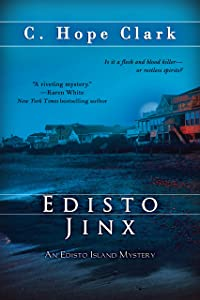 Edisto Jinx (The Edisto Island Mysteries)