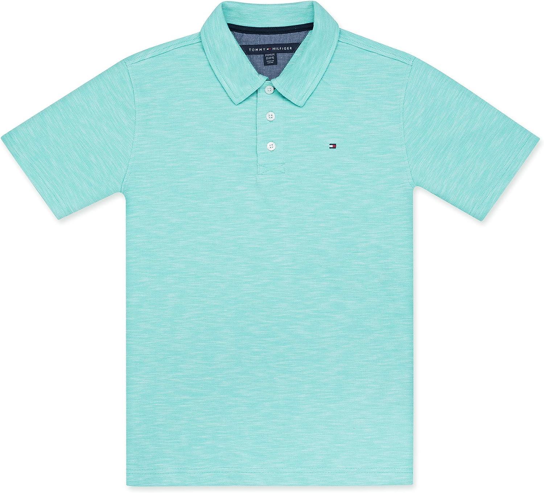 Tommy Hilfiger Boys Polo Shirt