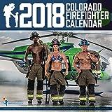 2018 Colorado Firefighter Calendar
