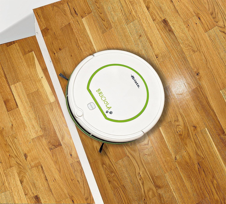 Ariete 2717 Aspirador Robot briciola, 20 W, 1 litros: Amazon.es: Hogar