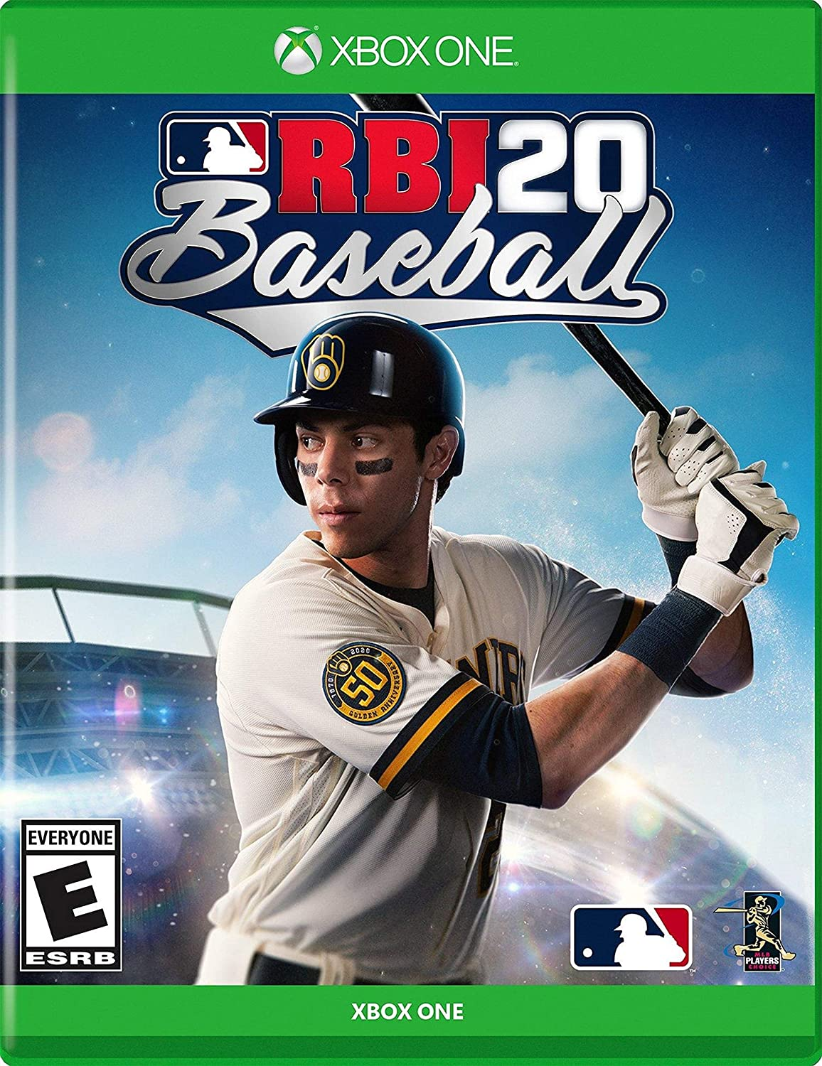 Best Baseball Game For Xbox one