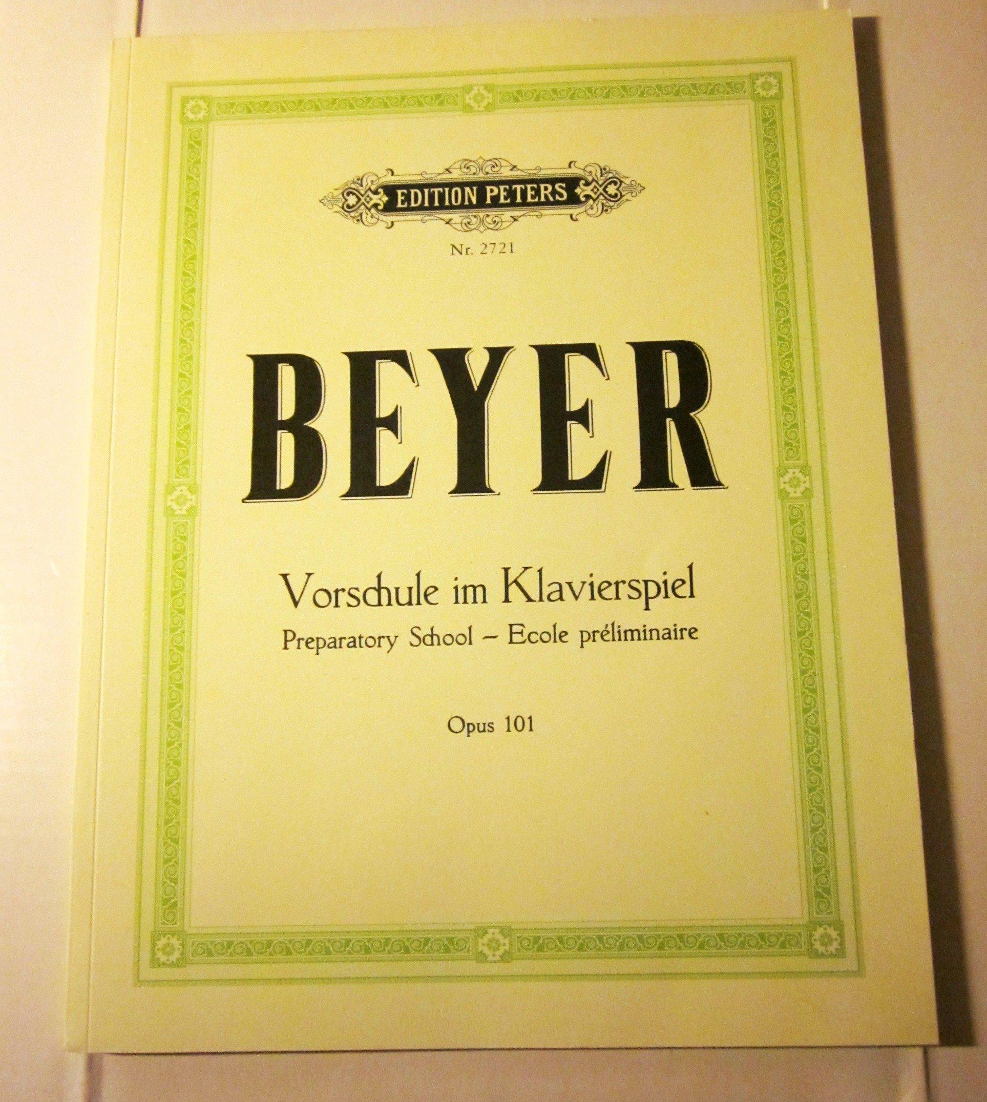 Beyer op 101 piano pdf torrent dagorstage.