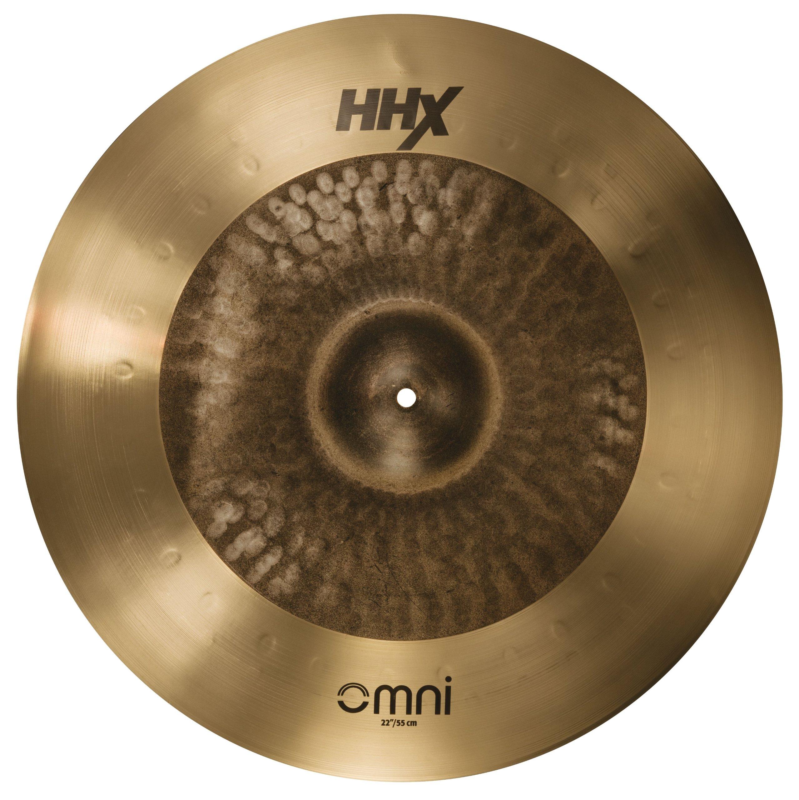 Sabian HHX 22'' Omni Cymbal by Sabian