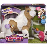 Toffee The Pony Interactive Emotion Pet Amazon Co Uk