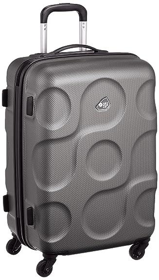 amazon カメレオン スーツケース等 保証付 61 0l 46cm 3 7kg kam