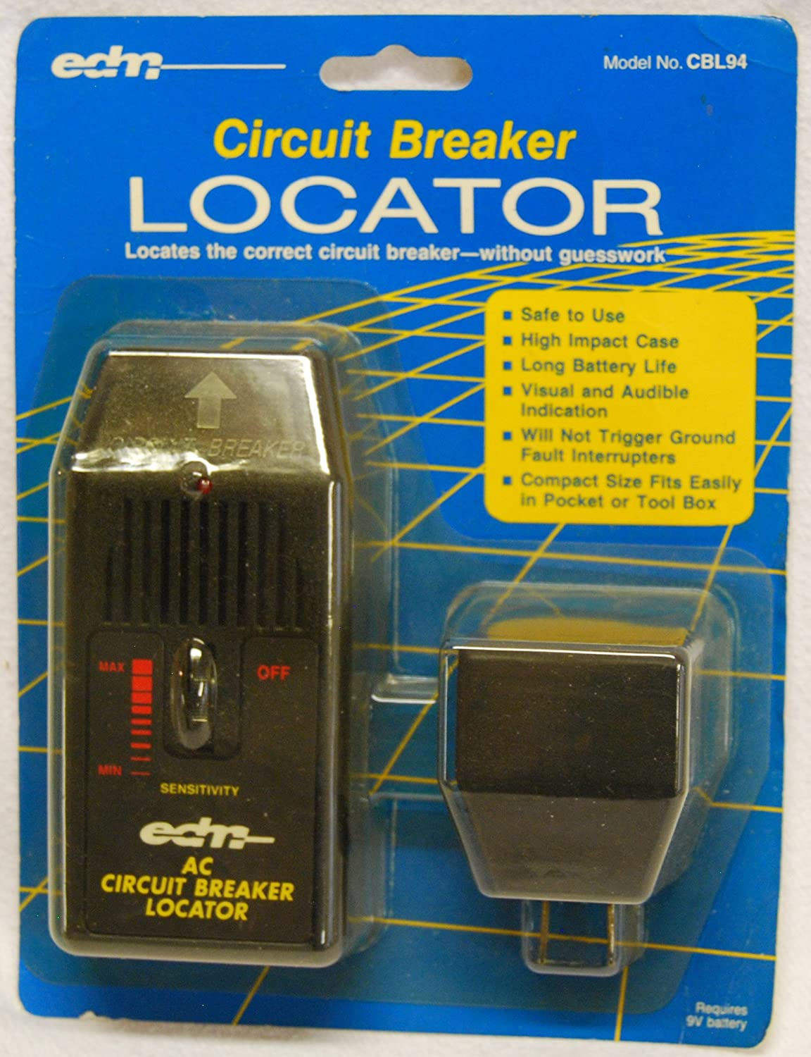 Circuit Breaker Locator Home Improvement Ac 110v 220v 15a 2p Elcb Earth Leakage Amazoncom