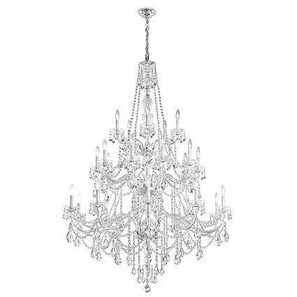 Schonbek 1310 40h swarovski lighting arlington chandelier silver schonbek 1310 40h swarovski lighting arlington chandelier silver aloadofball Choice Image