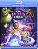 Princess & The Frog (Two-Disc Blu-ray/DVD Combo)