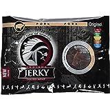 Indiana Jerky Pork Original, 2er Pack (2 x 100 g)