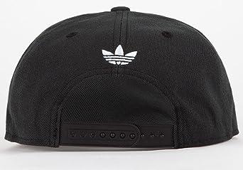 f86b42b7097 ... discount amazon adidas thrasher snapback hat black white one size  sports outdoors 1b62f 67506