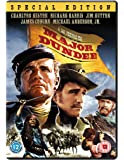 Major Dundee (Special Extended Edition) [DVD] [1965) [2008]