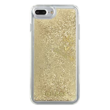 coque iphone 7 plus paillette rigide