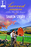 Harvest Moon (Blue Moon Lake Book 2)
