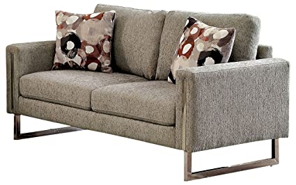 Awesome Amazon Com Homes Inside Out Idf 6855 Lv Allison Andrewgaddart Wooden Chair Designs For Living Room Andrewgaddartcom
