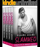 Slammed (The Slammed Romance Series Box Set) (A Sports Romance)