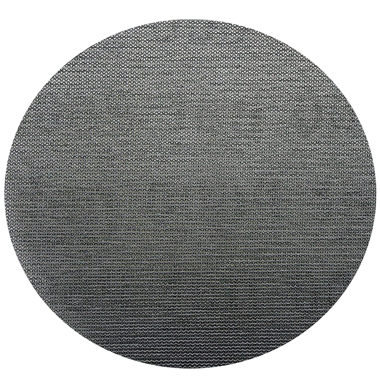 Mirka Autonet 150mm 6 Sanding Mesh Disc P600 1 Box Paintwork Dust Extraction