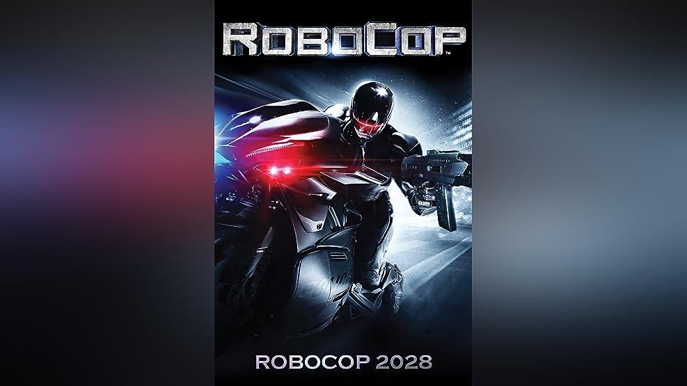 Robocop BEHIND THE SCENES: RoboCop 2028
