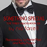Something Special: The Three Graces, Book 6