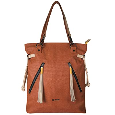 Sherpani Tempest Backpack, Copper