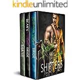 Kodiak Island Shifters: Shifter Romance Collection