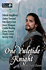 One Yuletide Knight Kindle Edition