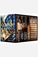 Cowboy, Yours (Cowboy, Mine Book 2) Kindle Edition