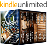 Cowboy, Yours (Cowboy, Mine Book 2)