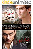 End Street Volume 1 (End Street Detective Agency) (English Edition)