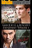 End Street Volume 1 (End Street Detective Agency)