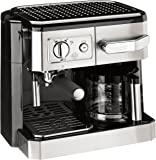 De'Longhi BCO 420 - coffee machine with cappuccinatore - 15 bar