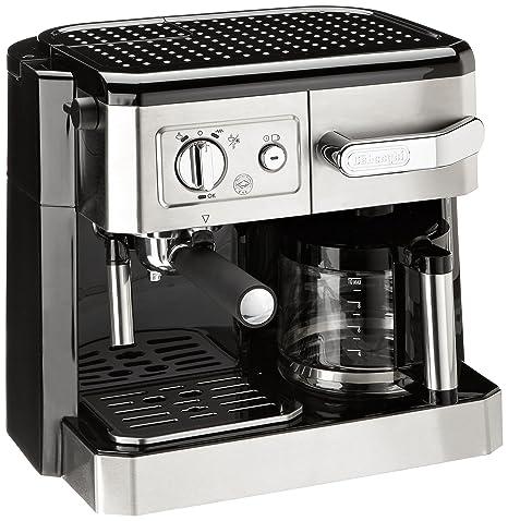 Delonghi BCO 420 - Máquina de café