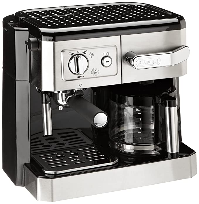 Delonghi BCO 420 - Máquina de café: Amazon.es: Hogar