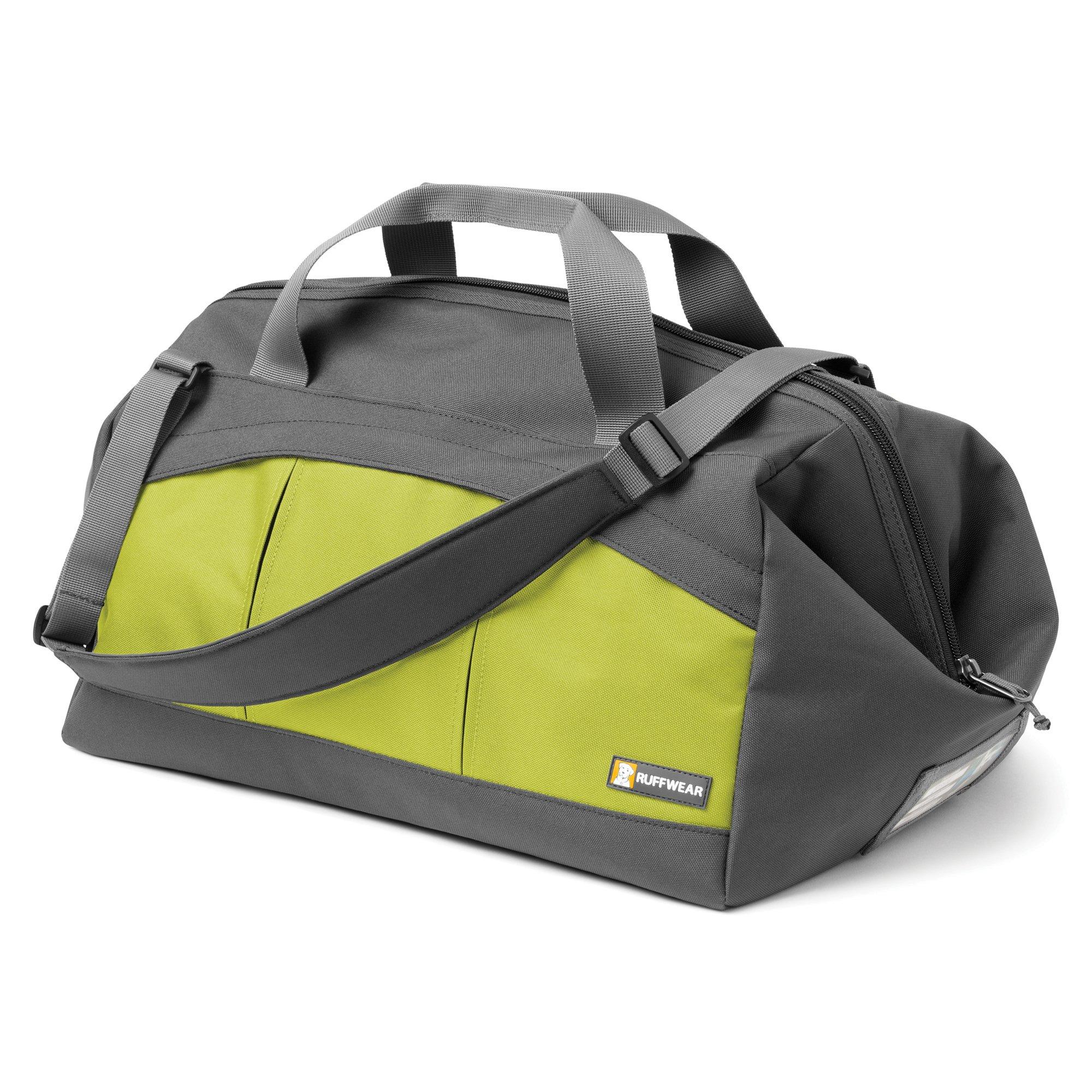 RUFFFWEAR Ruffwear - Haul Bag, Dog Gear Bag, Forest Green