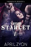 Their Starlet (Heroes of Olympus Book 5)