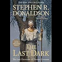 The Last Dark (Last Chronicles of Thomas Cove Book 4)
