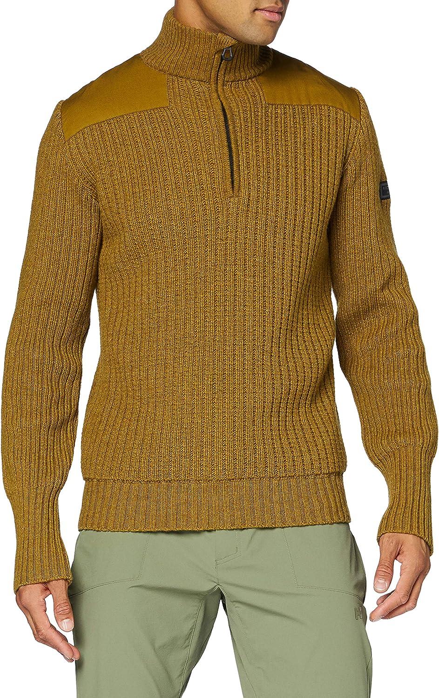 Helly-Hansen Herren Arctic Ocean Windproof Sweatshirt Sweatshirt