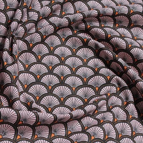 Traditionelle Japanische Muster Kiseki Stoffe 14