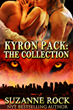 Kyron Pack: The Collection (Kyron Pack Series Book 4)