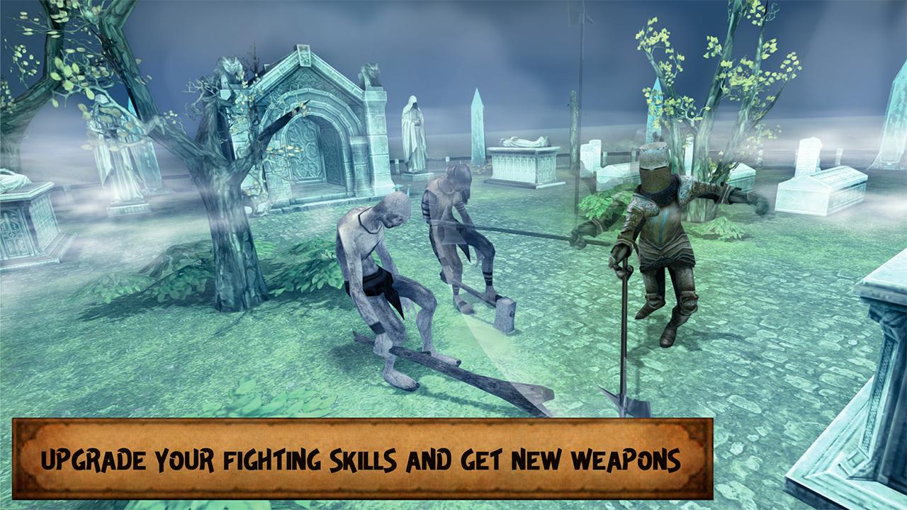 Escape from Castle 3D: Prison Fighting   Medieval Escape
