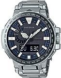 [カシオ]CASIO 腕時計 プロトレック MANASLU 電波ソーラー PRX-8000GT-7JF メンズ