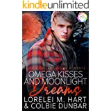 Omega Kisses and Moonlight Dreams: An Autumn Romance (Vale Valley Season Five Book 1)